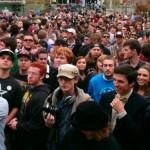 Chico Crowd