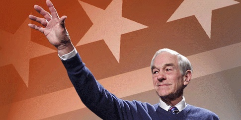 Ron Paul Not Giving Up